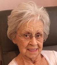 Cecile Granger Nee Casavant  1930  2020 avis de deces  NecroCanada