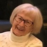 Dorothy May Saltmarsh  March 16 1926  December 28 2020 avis de deces  NecroCanada