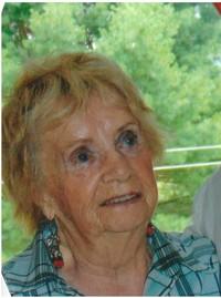 Eileen Susy Mae Watson  December 28 2020 avis de deces  NecroCanada