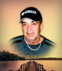 Georges Arsenault  23 juin 1947 – 24 décembre 2020