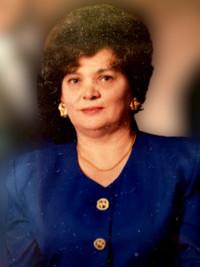 Gisela Griesler  March 12 1940  December 27 2020 avis de deces  NecroCanada