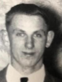 Harry Stewart  19342020 avis de deces  NecroCanada