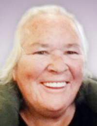 Judith Judy  Gebbie avis de deces  NecroCanada