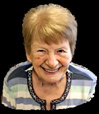 Lucille Bondy nee Drouillard  2020 avis de deces  NecroCanada