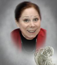 Mariale Pelletier  15 juin 1947 – 26 décembre 2020