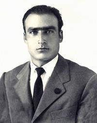 Mario Serpico  November 4 1926  December 25 2020 (age 94) avis de deces  NecroCanada