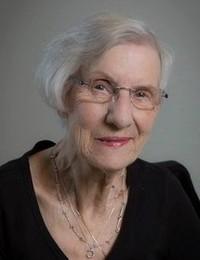 Mme Celine Proulx  1936  2020 avis de deces  NecroCanada