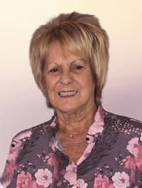 Mme Ghislaine GAGNON  Décédée le 29 décembre 2020