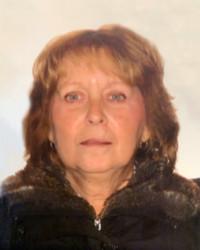 Mme Manon Charlebois 28 decembre   2020 avis de deces  NecroCanada