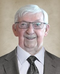 Noel Paquet  1927  2020 (93 ans) avis de deces  NecroCanada