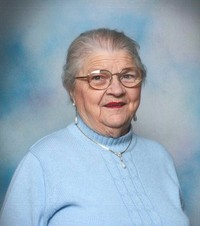 Olive Barker  1932  2020 (age 88) avis de deces  NecroCanada