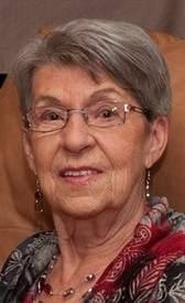 Rita Bussiere  Bourget avis de deces  NecroCanada