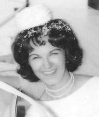 Rosemary K Cooke  2020 avis de deces  NecroCanada
