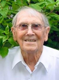 Roy Alden MacLellan  July 25 1923 to December 29 2020 avis de deces  NecroCanada