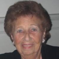 Shirley Geyer  Tuesday December 29 2020 avis de deces  NecroCanada