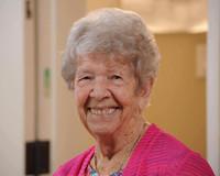 Violet Babin 1926-2020 avis de deces  NecroCanada