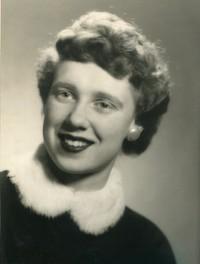 Aldona Podsadecki nee Baltras  23 avril 1941