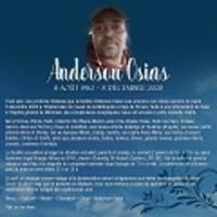 Anderson Osias  2020 avis de deces  NecroCanada