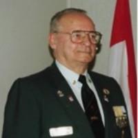 Arthur Marion  2020 avis de deces  NecroCanada