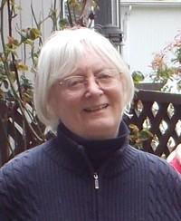 Catherine Jill Wade  December 17th 2020 avis de deces  NecroCanada