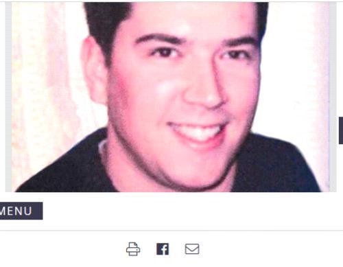 Christopher Dobbins  2020 avis de deces  NecroCanada