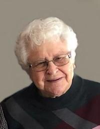Claudette Cormier  19302020 avis de deces  NecroCanada