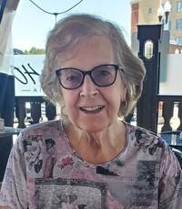 Doris Marie Mantini  Monday December 28th 2020 avis de deces  NecroCanada
