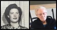 Elizabeth Betty Carry Powley nee Patterson  December 25th 2020 avis de deces  NecroCanada