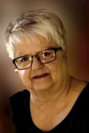 Ginette Cormier  19582020 avis de deces  NecroCanada