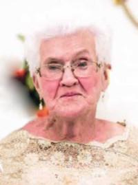Hazel Libke  December 26 2020 avis de deces  NecroCanada