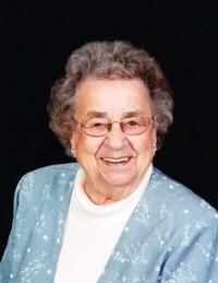Helen Mae Balser  June 04 1921  December 29 2020 avis de deces  NecroCanada
