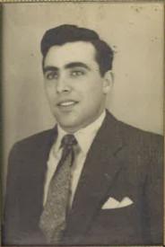 Jose Da Ponte  1 mars 1928