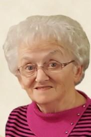 Lise Cloutier  (1943  2020) avis de deces  NecroCanada
