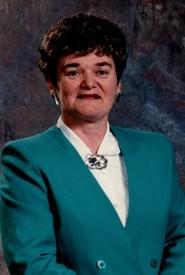 Lynda Burchill  11 mai 1947