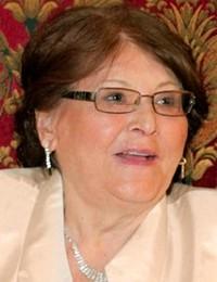 Mme Maria Filijowycz  1931  2020 avis de deces  NecroCanada
