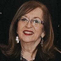 Patricia Mary Sparrow nee Ploughman  2020 avis de deces  NecroCanada