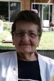 Sylvia Capanna Salvo  2020 avis de deces  NecroCanada