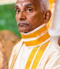 Thirunavukarasu Ponnampalam  Monday December 28th 2020 avis de deces  NecroCanada