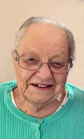 Sophie Stanowich  February 10 1924  January 2 2021 (age 96) avis de deces  NecroCanada