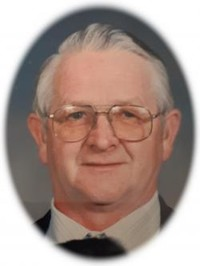 Chester L Paynter  19422021 avis de deces  NecroCanada