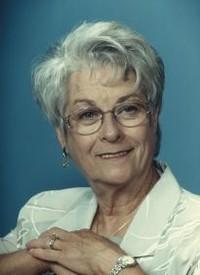Fernande Smith  1941  2021 avis de deces  NecroCanada