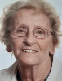 Mme Jeannine Millard Raymond  1926  2021 avis de deces  NecroCanada
