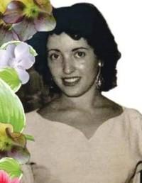 Ernestina Tina Maria Barry  September 15 1933  January 14 2021 (age 87) avis de deces  NecroCanada
