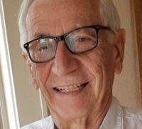 Wilfred Arnold Schaeffer  January 17th 2021 avis de deces  NecroCanada