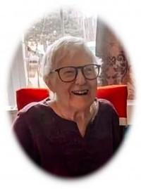 Mae E MacLean  19342021 avis de deces  NecroCanada