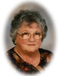 Beverly Matilda McBride  January 19th 2021 avis de deces  NecroCanada