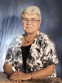 Linda Sieffert  May 18 1951 – January 27 2021  Age 69 avis de deces  NecroCanada