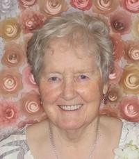 Mary Marshall Richardson  Saturday January 30th 2021 avis de deces  NecroCanada