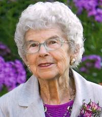 Marjorie Gray Squire  Friday February 26th 2021 avis de deces  NecroCanada