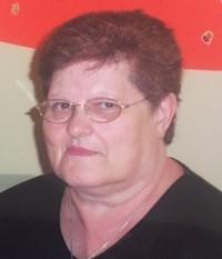 Jeannine Ryan nee Brûle  2021 avis de deces  NecroCanada
